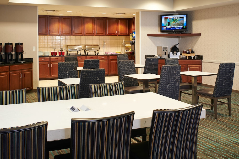 Restaurant, Residence Inn by Marriott Saginaw