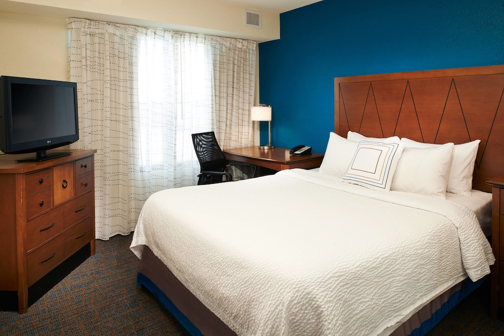 Room, Residence Inn by Marriott Saginaw