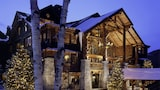 The Whiteface Lodge - Lake Placid Hotels