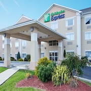 Holiday Inn Express Hotel & Suites Gibson