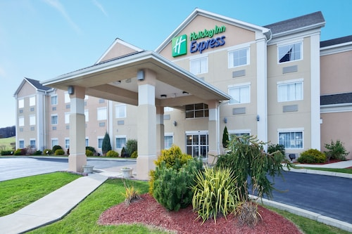 Holiday Inn Express Hotel & Suites Gibson, an IHG Hotel