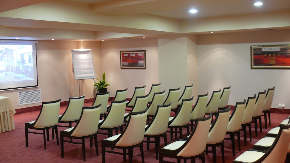 Meeting Facility, Olympia Golden Beach & Spa