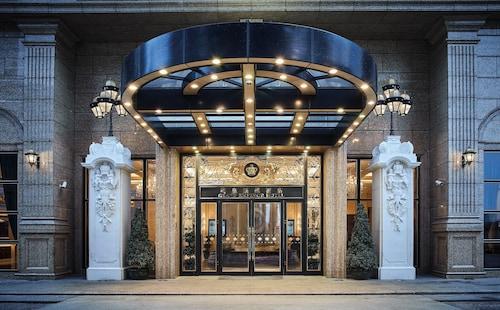 グランド エンペラー ホテル