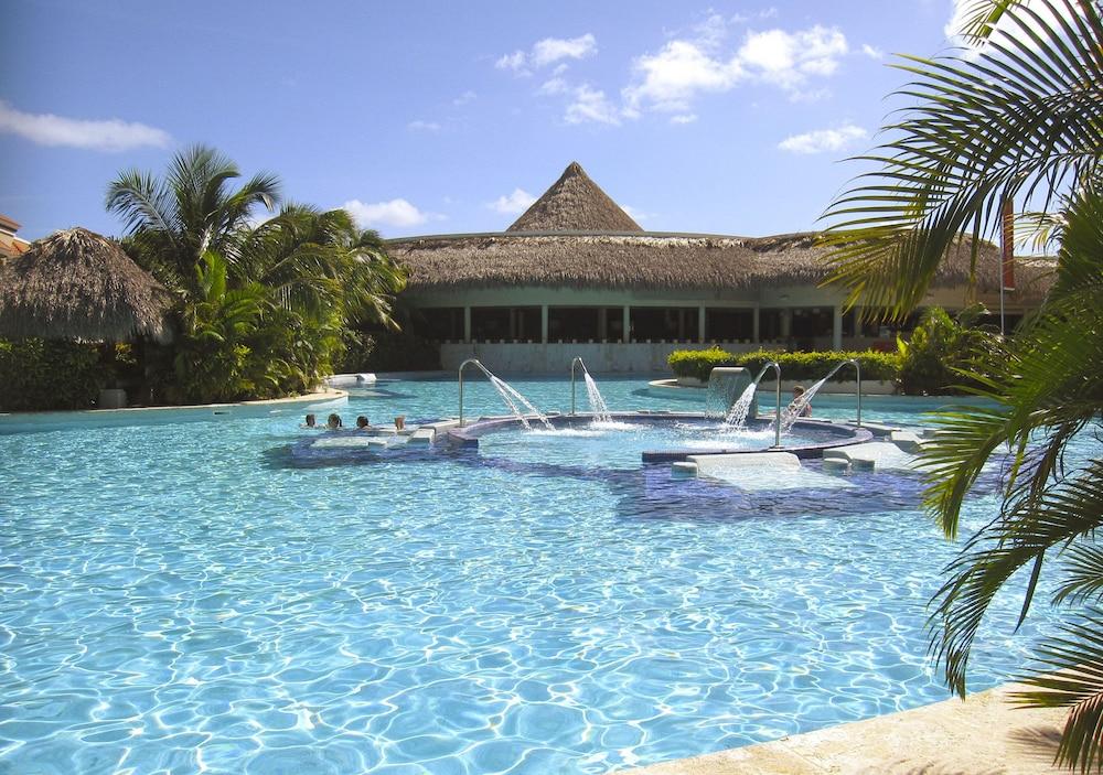Paradisus Palma Real Golf & Spa Resort All Inclusive in ...