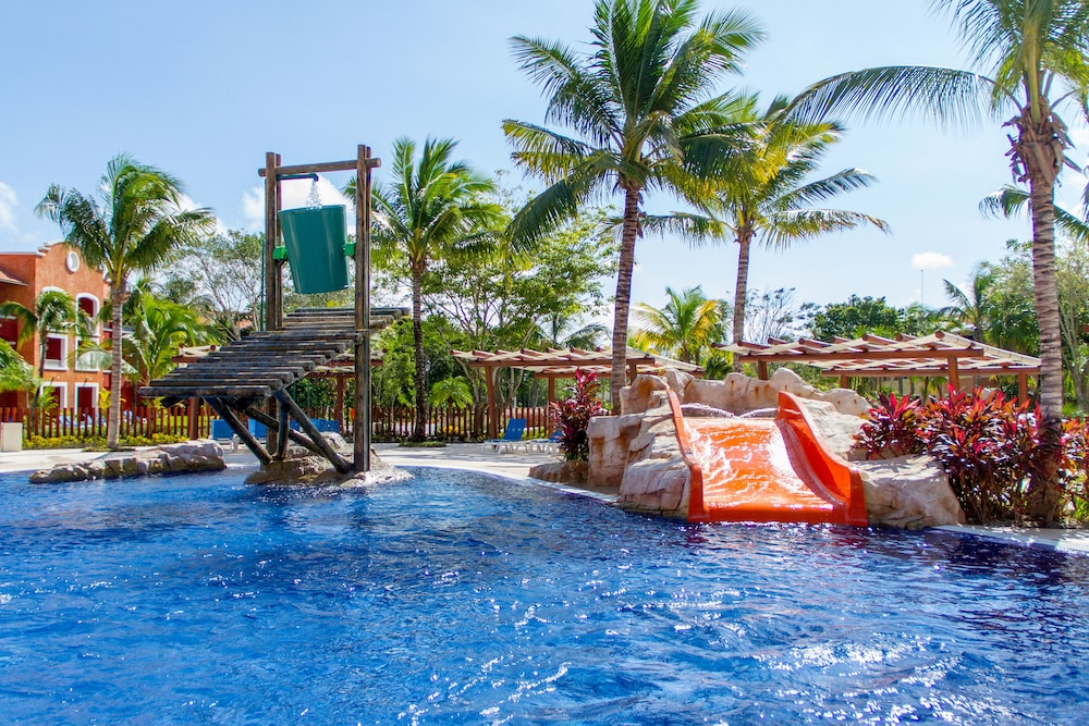 Children's Play Area - Indoor, Barceló Maya Tropical - All Inclusive