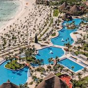 Barceló Maya Tropical - All Inclusive