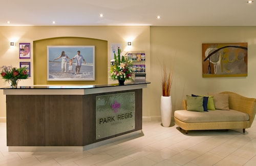 Piermonde Apartments - Cairns