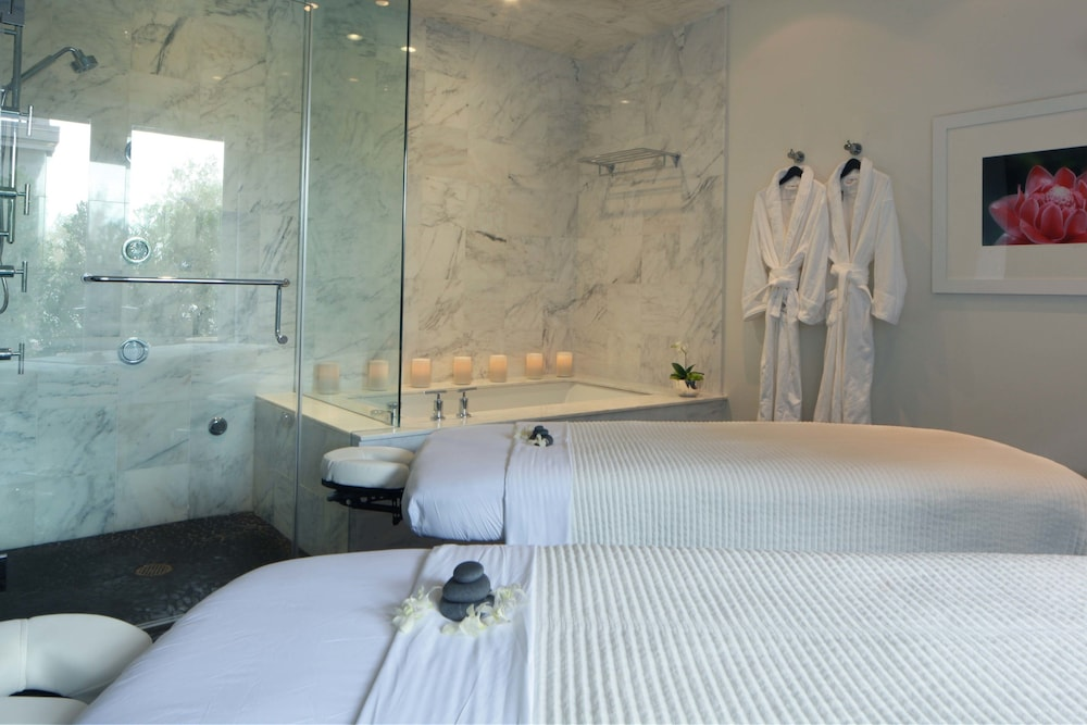 Treatment Room, Hotel Yountville