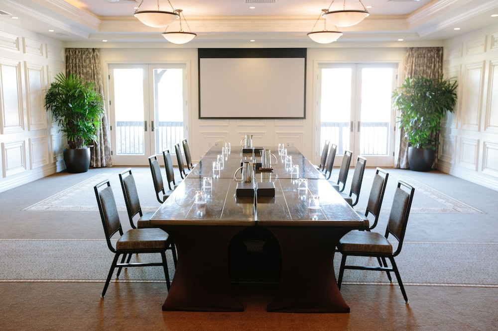 Meeting Facility, Hotel Yountville