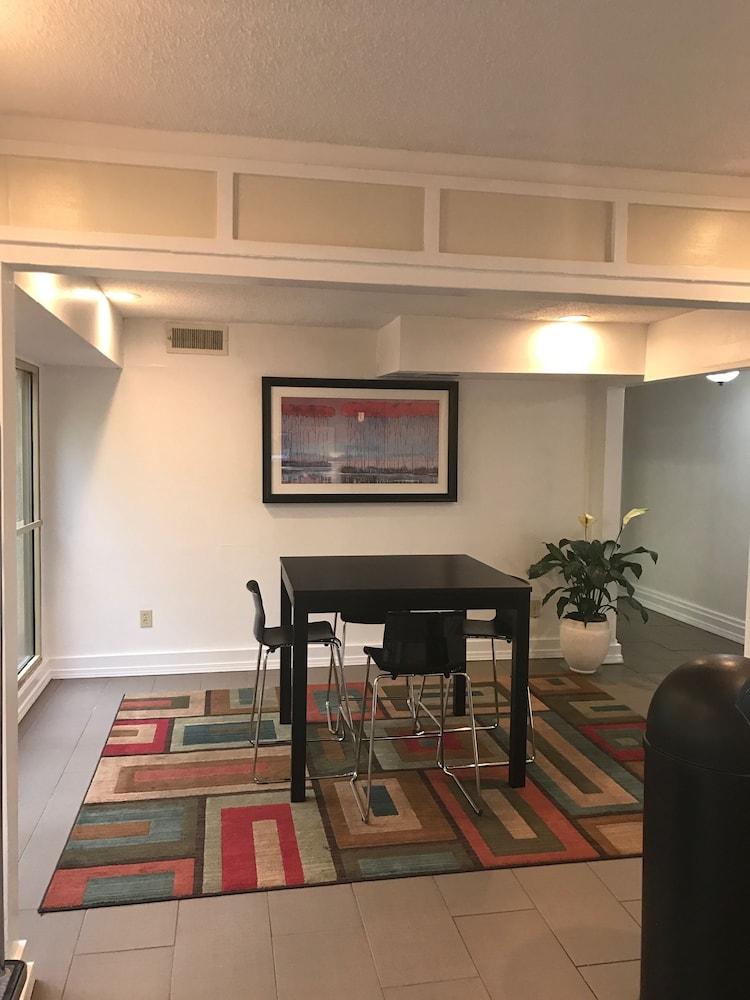 Ponce Hotel Atlanta Reviews