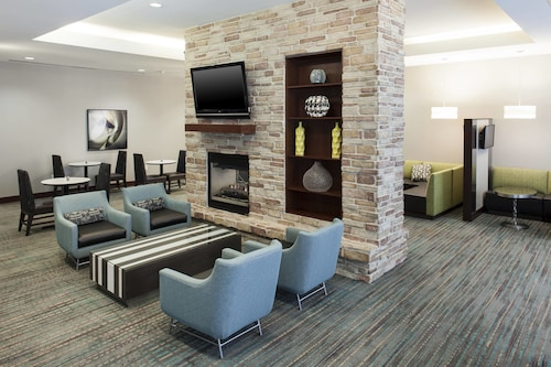 Residence Inn Houston West-Energy Corridor