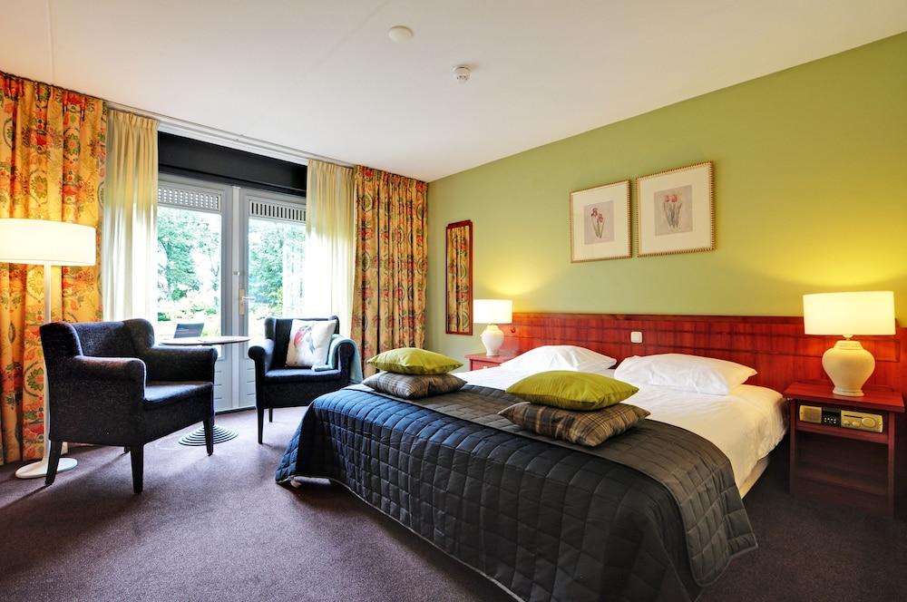 Hotel Bon Aparte overnachting