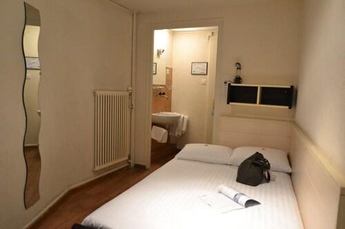 聖熱爾韋酒店