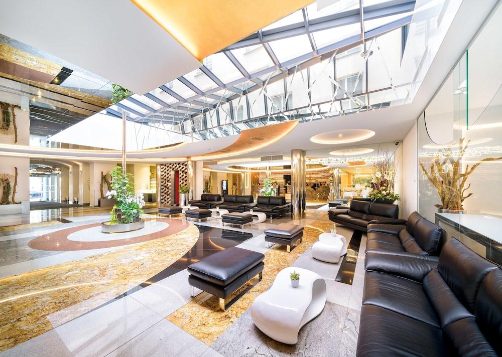 hotel yasmin prague cze expedia. Black Bedroom Furniture Sets. Home Design Ideas