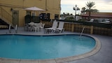 Townhouse Inn & Suites - Brawley Hotels