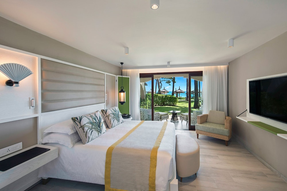 Room, Constance Belle Mare Plage