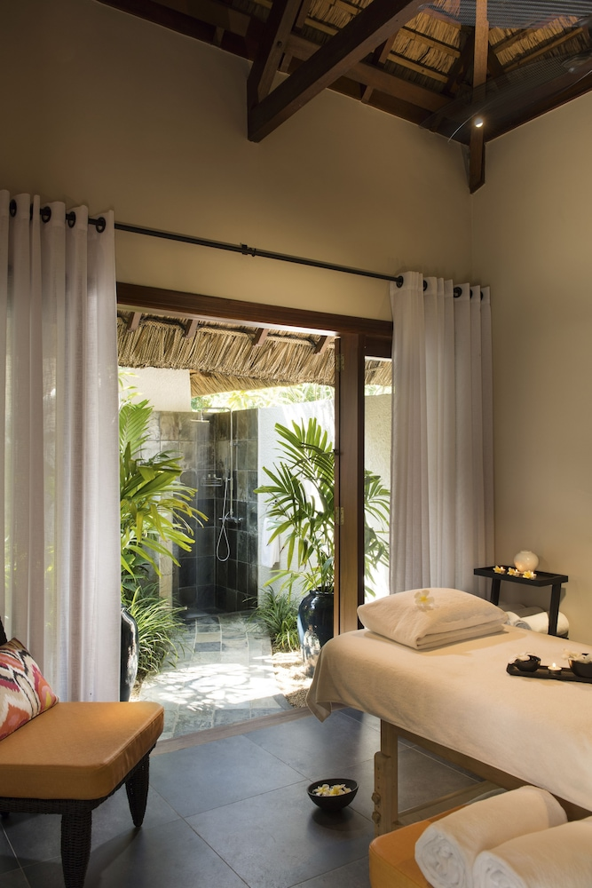 Treatment Room, Constance Belle Mare Plage