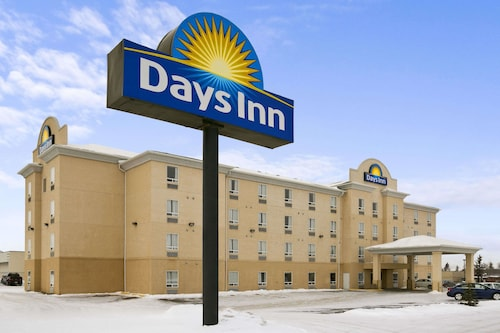 Days Inn by Wyndham Prince Albert