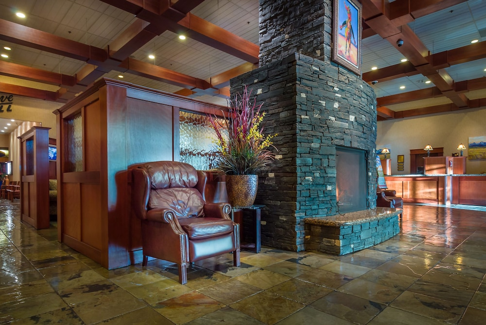 Hotels Near Deerfoot Inn And Casino