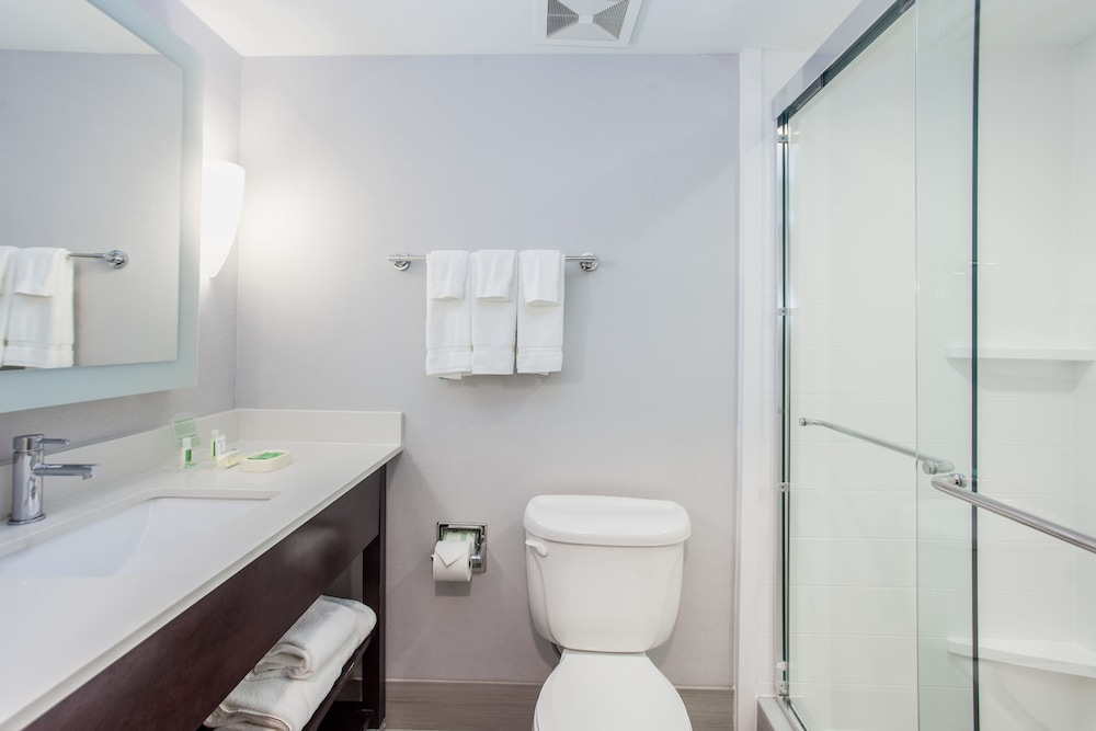 Bathroom Amenities, Holiday Inn Hotel & Suites Tallahassee Conference Ctr N, an IHG Hotel