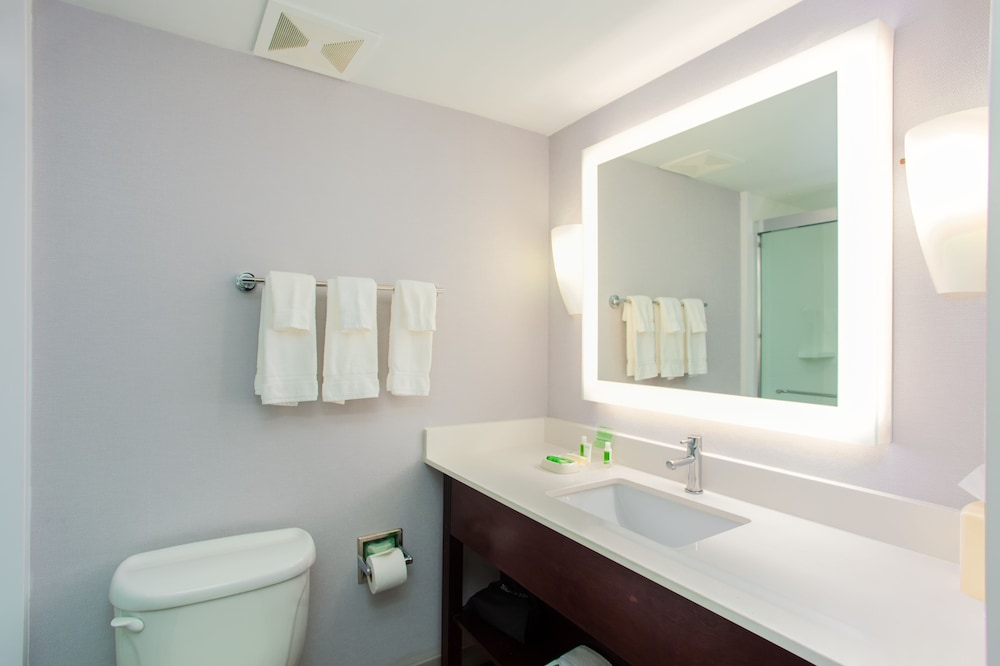 Bathroom, Holiday Inn Hotel & Suites Tallahassee Conference Ctr N, an IHG Hotel