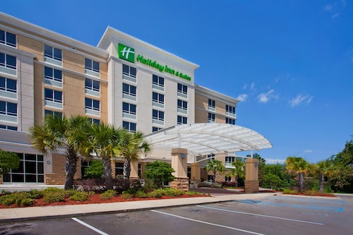 Check Expedia for Availability of Holiday Inn Hotel & Suites Tallahassee Conference Ctr N