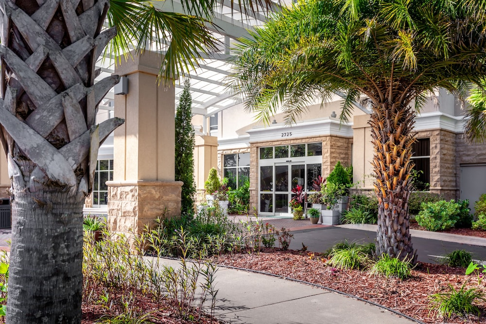 Property Entrance, Holiday Inn Hotel & Suites Tallahassee Conference Ctr N, an IHG Hotel