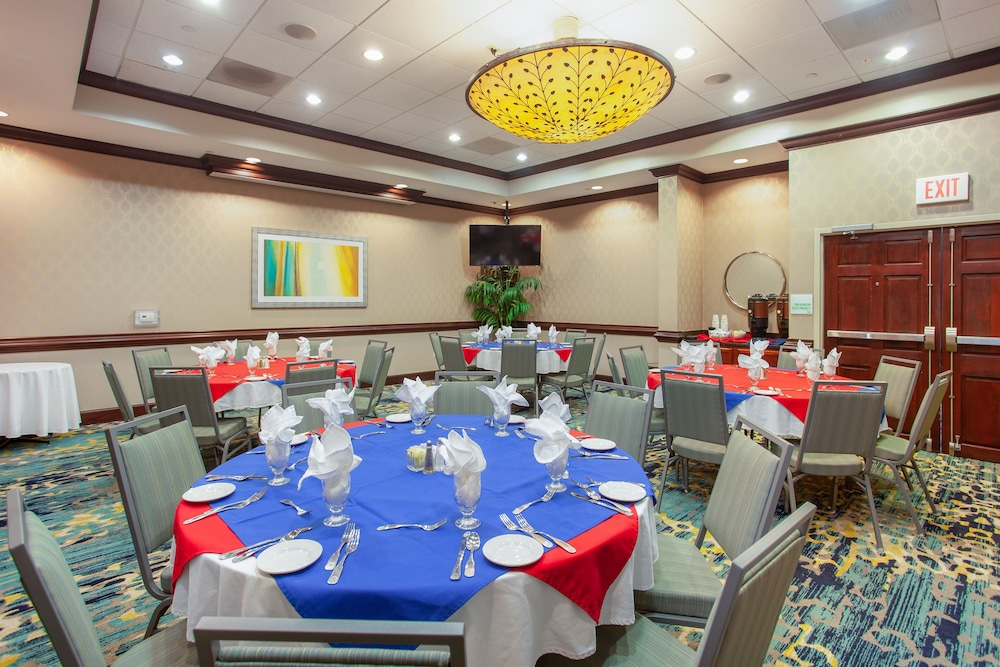Ballroom, Holiday Inn Hotel & Suites Tallahassee Conference Ctr N, an IHG Hotel