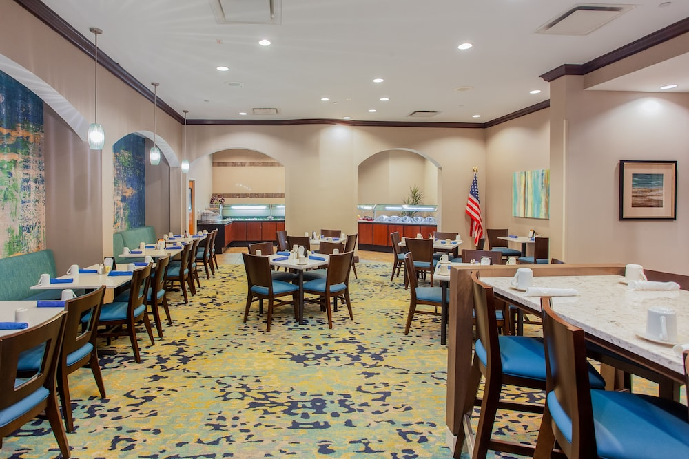 Restaurant, Holiday Inn Hotel & Suites Tallahassee Conference Ctr N, an IHG Hotel