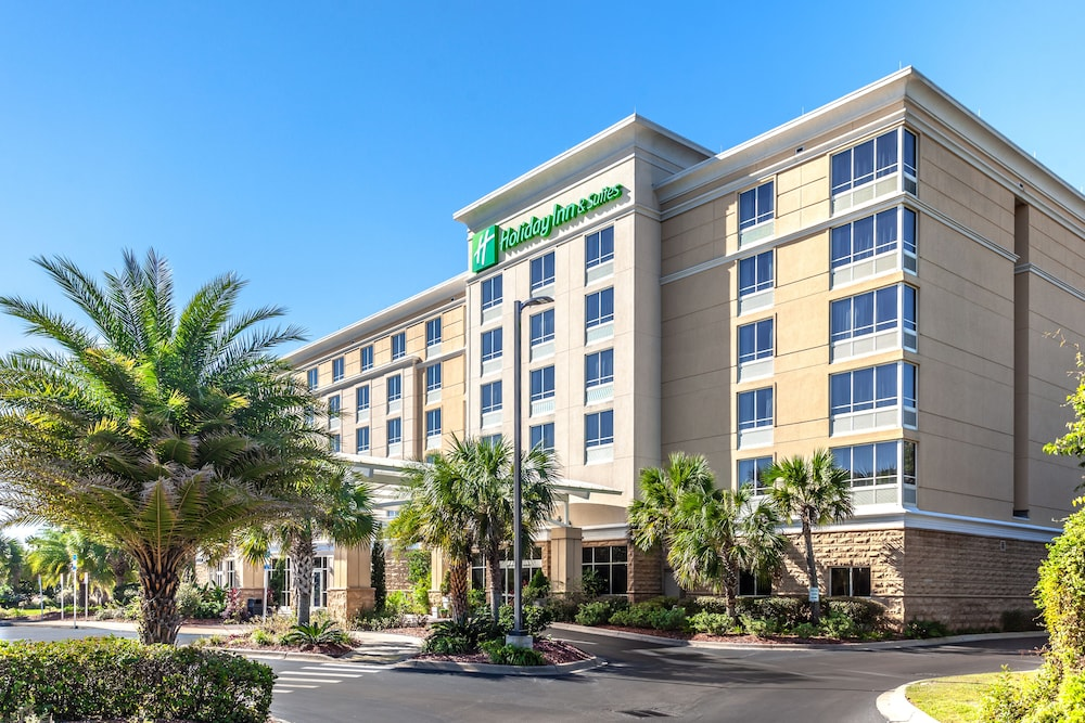 Exterior, Holiday Inn Hotel & Suites Tallahassee Conference Ctr N, an IHG Hotel