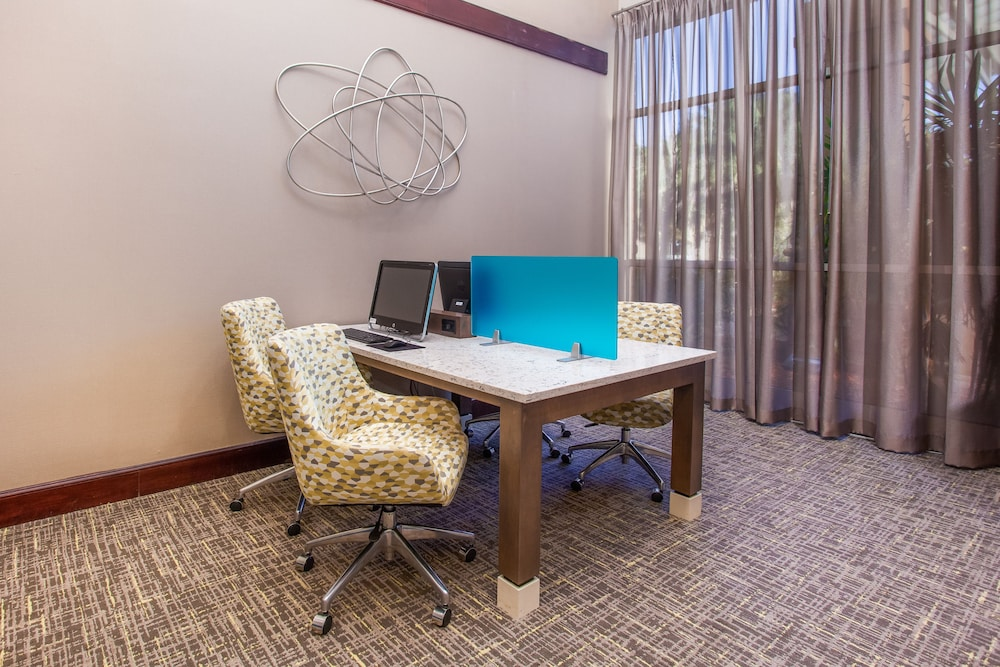 Business Center, Holiday Inn Hotel & Suites Tallahassee Conference Ctr N, an IHG Hotel