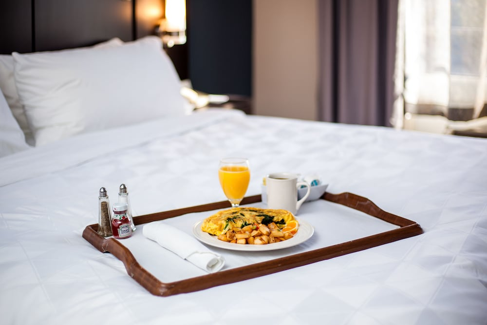 Room Service - Dining, Holiday Inn Hotel & Suites Tallahassee Conference Ctr N, an IHG Hotel