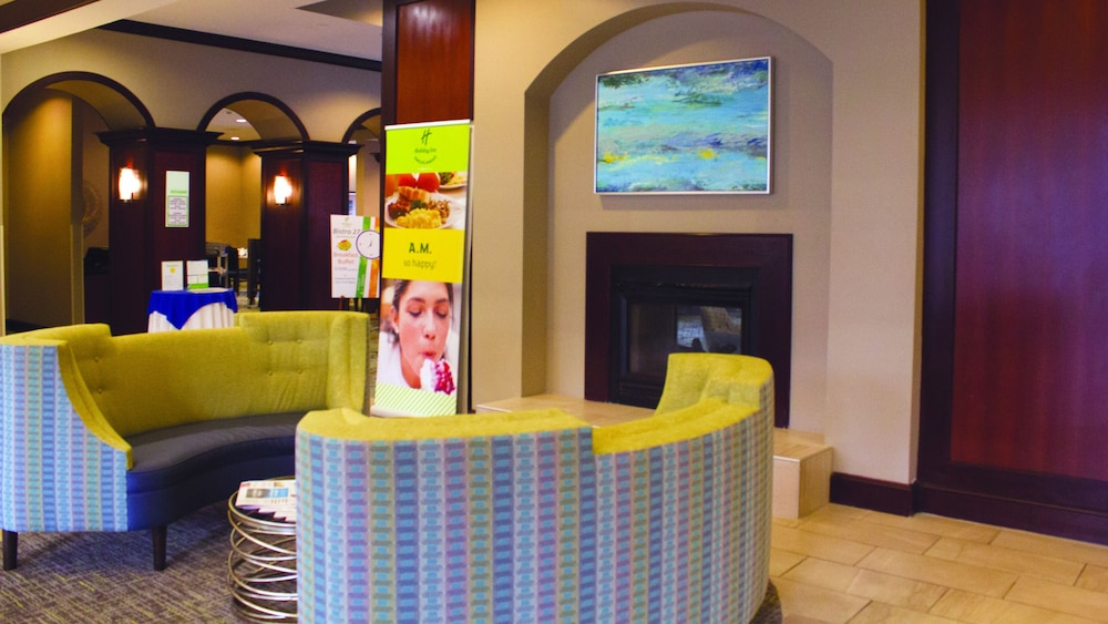 Lobby, Holiday Inn Hotel & Suites Tallahassee Conference Ctr N, an IHG Hotel