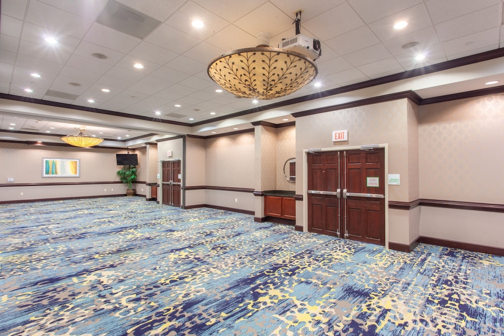 Banquet Hall, Holiday Inn Hotel & Suites Tallahassee Conference Ctr N, an IHG Hotel