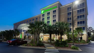 Holiday Inn Hotel & Suites Tallahassee Conference Ctr N, an IHG Hotel