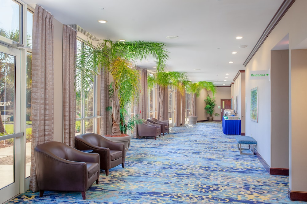 Meeting Facility, Holiday Inn Hotel & Suites Tallahassee Conference Ctr N, an IHG Hotel