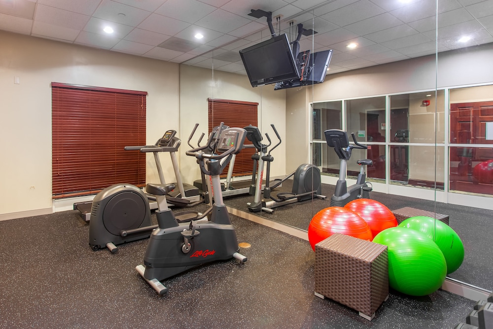 Fitness Facility, Holiday Inn Hotel & Suites Tallahassee Conference Ctr N, an IHG Hotel