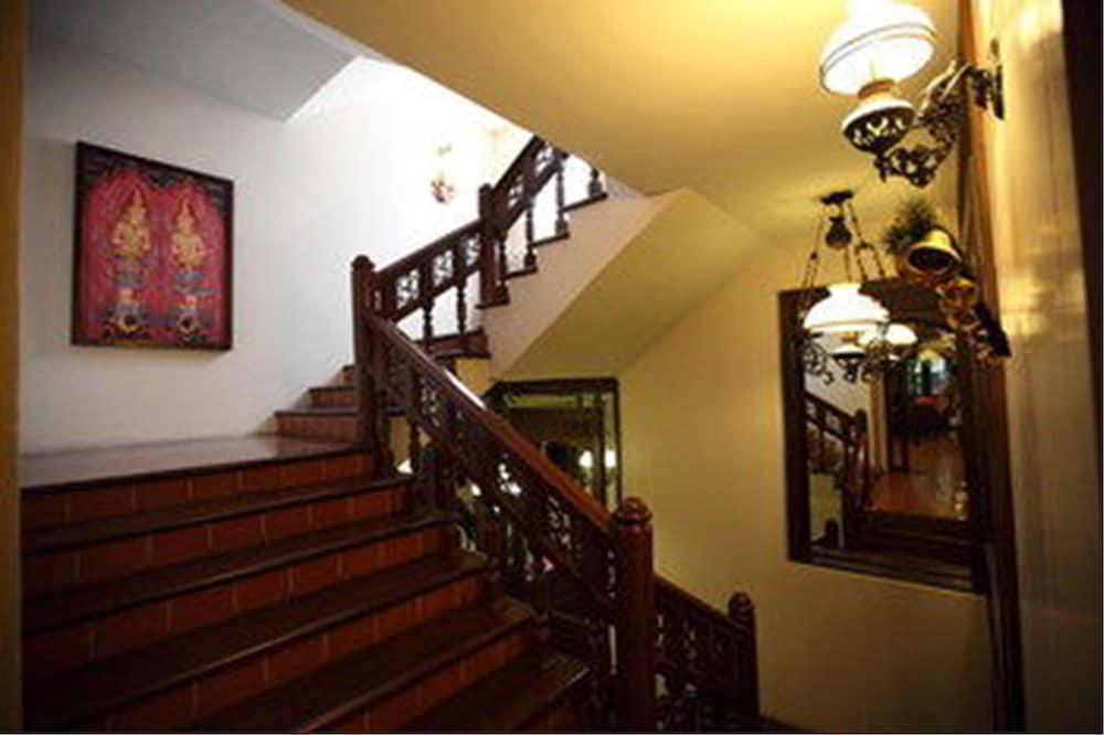 The Siam Heritage Boutique Suites Hotel