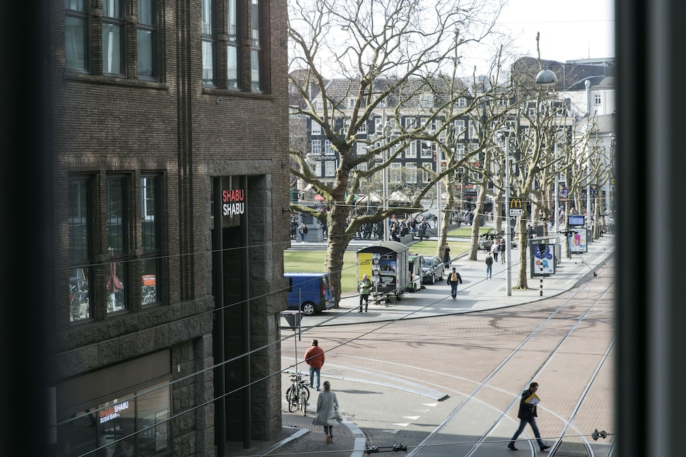 Rembrandt Square Hotel Amsterdam 4 0 Out Of 5