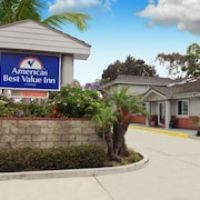 Americas Best Value Inn Oxnard/Port Hueneme