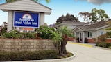 Hôtels Americas Best Value Inn Oxnard/Port Hueneme - Port Hueneme