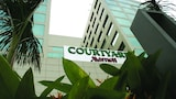 Courtyard by Marriott Chennai - Chennai Hotels