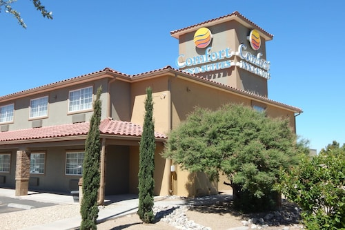 Great Place to stay Comfort Inn & Suites near Las Cruces