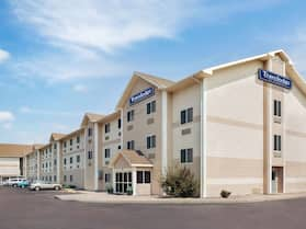 Travelodge by Wyndham North Platte