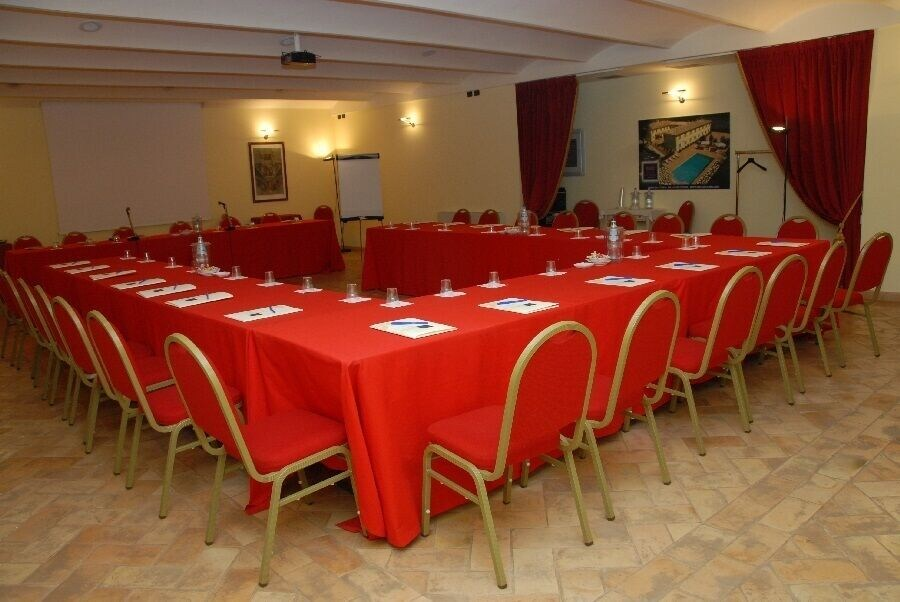 Meeting Facility, Relais dell'Olmo