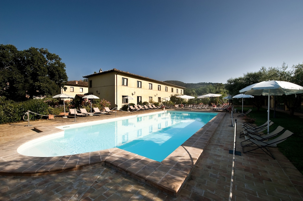 Property Amenity, Relais dell'Olmo