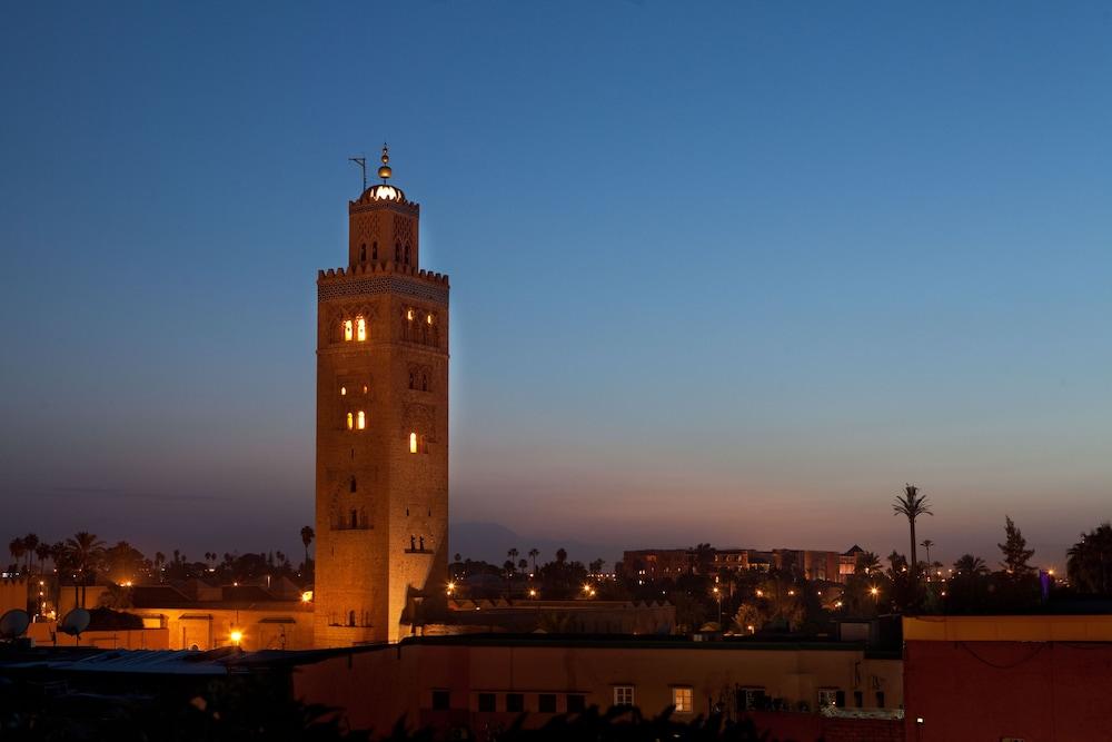 Les Jardins De La Koutoubia Marrakech 2019 Hotel Prices