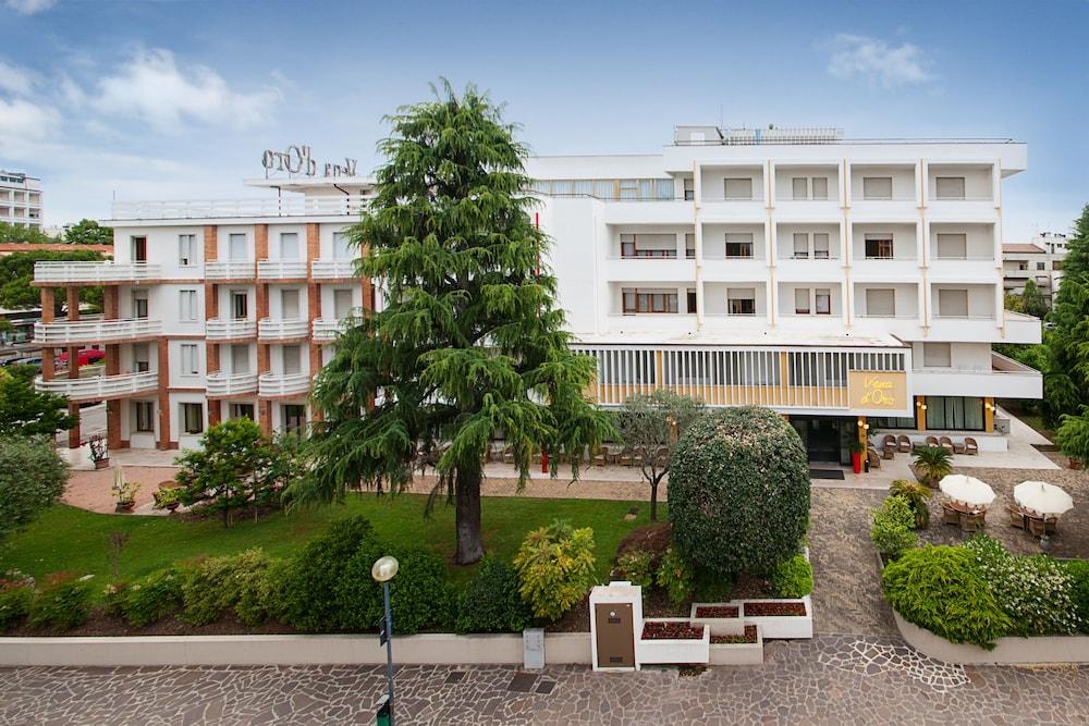 Abano Terme Hotel Vena D Oro