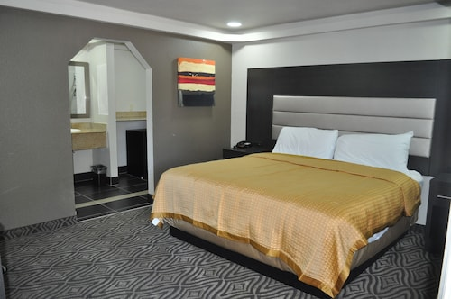 Great Place to stay Downtown Suites Dallas near Dallas