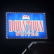 Downtown Suites Dallas